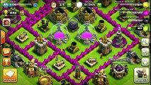 Clash Of Clans-Gobelins #10 (La vallée des rats)