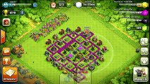Clash of Clans-Gobelins #12 (Gobelin-Ville)