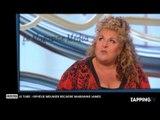 Le Tube : Ophélie Meunier recadre Marianne James sur la Nouvelle Star (Vidéo)