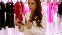Victoria Beckham balance sur les Spice Girls! (Vidéo)