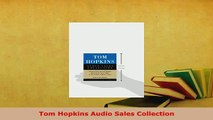 Download  Tom Hopkins Audio Sales Collection  Read Online