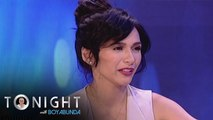 TWBA: How's Jennylyn Mercado working with Director Cathy Garcia?
