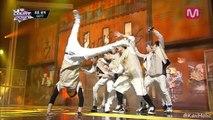 GOT7 Girls Girls Girls Mark & Jackson Martial Arts Compilation / 갓세븐 Girls x3 마크 & 잭슨 파트 모음 영상
