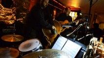 'Nacho Mama's Blues' - Rick Stone Trio, Bar Next Door, NYC 11-23-2012