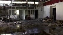 Napoli, distrutto il tempio buddista più grande d'Europa