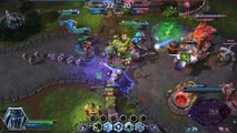 Heroes of the Storm - Test   Review  Wie gut ist Blizzards MOBA für alle (2)