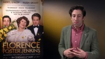 Big Bang Theory's Simon Helberg on acting with Meryl Streep
