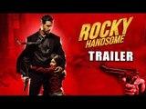 ROCKY HANDSOME Trailer 2015 Teaser   John Abraham, Shruti Haasan, Nathalia Kaur   Out Now