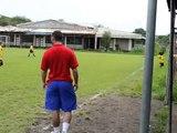 Liga Menor, Puerto - Heredia ( 25 septiembre 2011 )