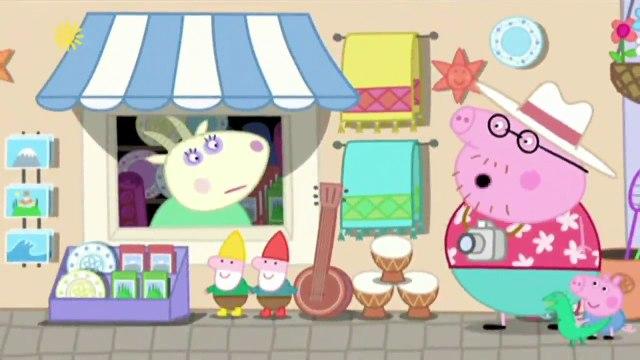 Fruit Day Peppa Pig