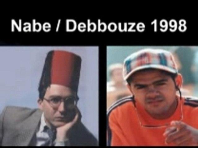 Nabe / Debbouze en 1998 2/2