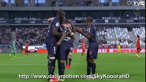FC Girondins de Bordeaux 3-0 Lorient - Tous Les Buts (7-5-2016) - Ligue 1