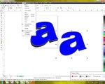 CorelDRAW Tutorial [3D] Leaf Logo Design Inspiration─影片