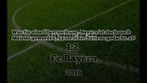 FC Bayern München Überraschender Meister 2016 !! FC Ingolstadt 04 vs Bayern Munich (1 2) Tore
