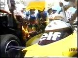 Formel 1 1980 GP07 - FRANKREICH  Le Castellet - Rennen