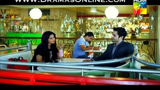 Tere Dar Par Episode 14 Full - 27 October 2015