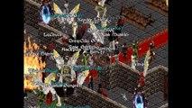 MMORPG creator game editor cult classic spiritual sequel - USER GENERATED CONTENT