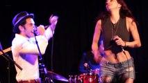 Shakira y Alejandro Sanz - La Tortura - Alicia Tomasko y Gil Perez-Abraham