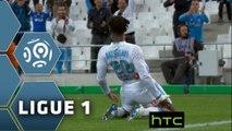 But Michy BATSHUAYI (56ème) / Olympique de Marseille - Stade de Reims - (1-0) - (OM-REIMS) / 2015-16