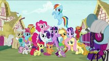 [  ]  My Little Pony Friendship is Magic. Temporada 6 Ep 124  Newbie Dash Original (USA).
