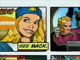 The Secret World of Alex Mack Promo- See Mack (1998)