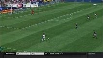 Robbie Keane 2nd Goal - LA Galaxy 3-0 New England Revolution - MLS - 08-05-2016 MLS