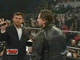 WWe ECW 26 Juin 2007 Joyeux Anniversaire Matt Strike