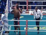 Dereck Chisora vs Kubrat Pulev - Full Fight 36