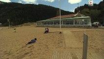 Surf: Laga Longboard party - Euskadi Surf TV