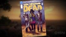 Telltales The Walking Dead - Robert Kirkman Interview