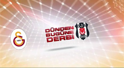 Nostalji Maçlar | Beşiktaş 0 - 6 Galatasaray  18-07-1997