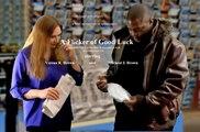 A Flicker Of Good Luck(Flimern Von Glück) Ein Wink Des Glücks (teil1)deutsche untertitel-Michael Brown