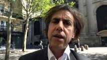 Cigéo à BURE - Proposition de Loi LONGUET - audition de Bertrand THUILLIER par le sénateur Michel RAISON - 4 mai 2016