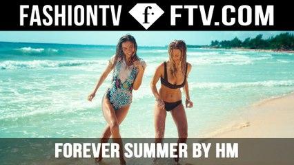 H&M Forever Summer 2016   FTV.com