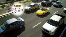 Наповни свій день сонцем з BIC Miss Soleil® реклама від BIC Україна