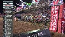2016 Las Vegas Supercross 250 East West Main Event - Monster Energy Supercross Round 17 HD