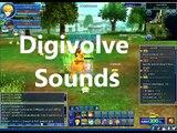 IEPDMO Sound Pack for Digimon Masters Online :: เปลี่ยนเสียงดิจิม่อนมาสเตอร์ออนไลน์กันเถอะ