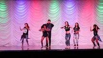 Alma Latina Hip Hop / Reno Latin Dance Fest 2015
