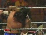 WWe ECW 26 Juin 2007 Cm Punk Vs Elijah Burke