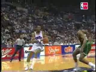 NBA Mark Price Highlights