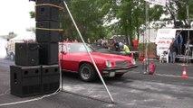 Chevrolet Camaro 6.9 Nitro Vs. Chevrolet Camaro 5.7 Nitro