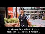 Official- Love Dose Full VIDEO Song - Yo Yo Honey Singh - Desi Kalakar - LYRICS VIDEO - +92087165101