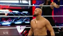 Roman Reigns and The Usos vs AJ Styles, Luke Gallows and Karl Anderson- WWE RAW 05_02_16- 02_05_16 - YouTube