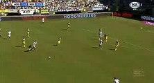 Mitchell te Vrede Goal HD - ADO den Haag 1-1 Heerenveen - 08-05-2016
