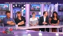5 Infos Télé ( 20/06/13 ) Vous Etes En Direct Sur NRJ12 [ Morandini ]