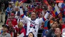 Хоккей: Казахстан - Россия 4:6 Обзор матча & Все голы / Чемпионат Мира / 08.05.2016