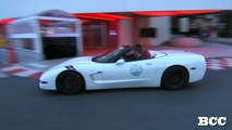Best of Top Marques 2015 supercar sounds Burnouts, Revs, Accelerations !!!