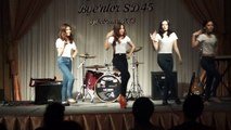Rock The Sundown 2013 - Sundown#46 Girls part3 [12/15]