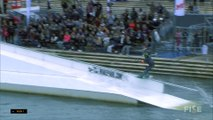 Daniel Grant- 2nd Final Wakeboard - FISE World Montpellier 2016