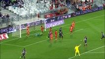 Girondins de Bordeaux - FC Lorient (3-0) - Résumé - (GdB - FCL) - 2015-16